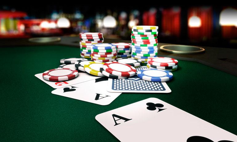 базовая стратегия покера