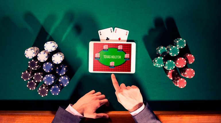 факты о покере