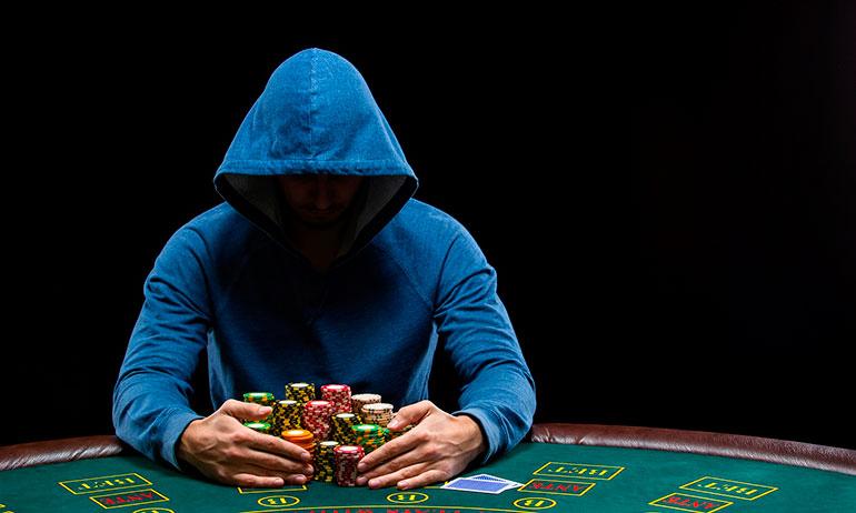 как играть в покер правила