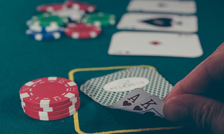 как правильно выигрывать в покер