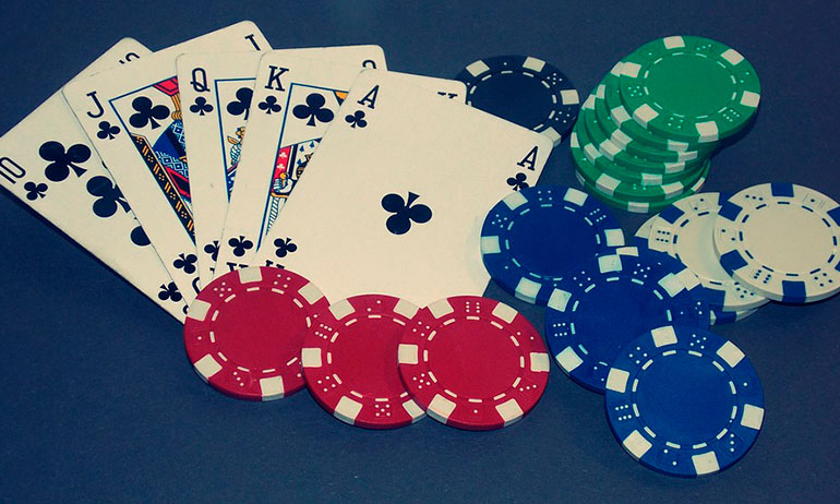 как выиграть в покер