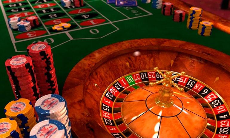 как заработать на рулетке в казино