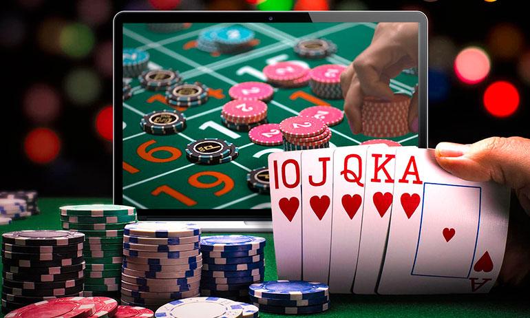 лучшее казино России