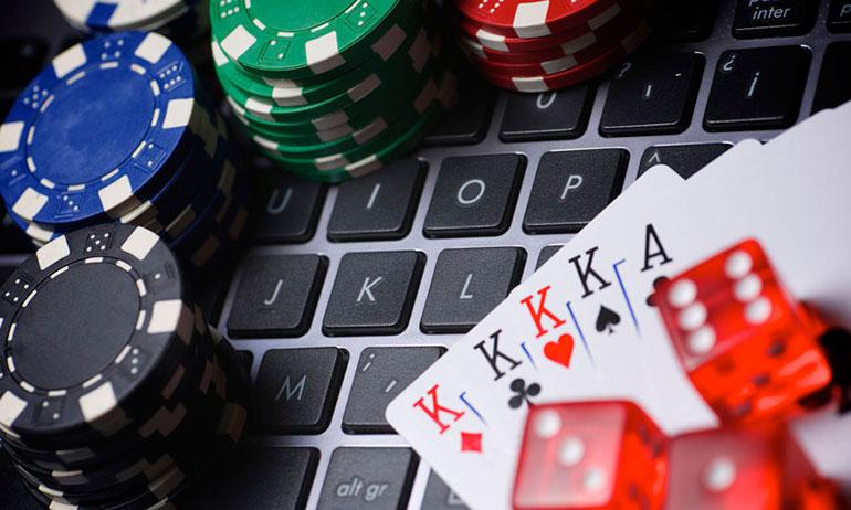 отдача онлайн казино