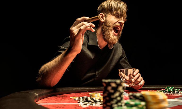 покер как научиться