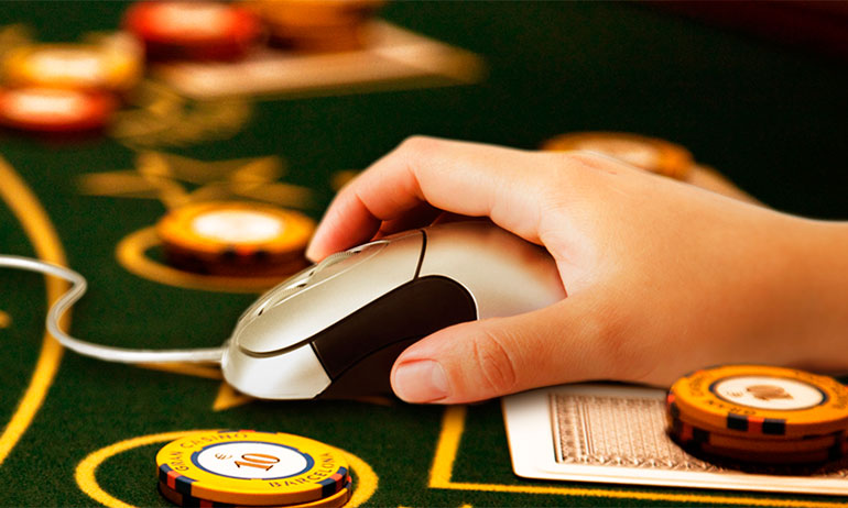 процент возврата казино