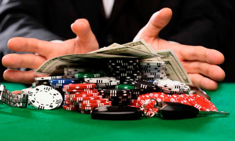 RTP казино