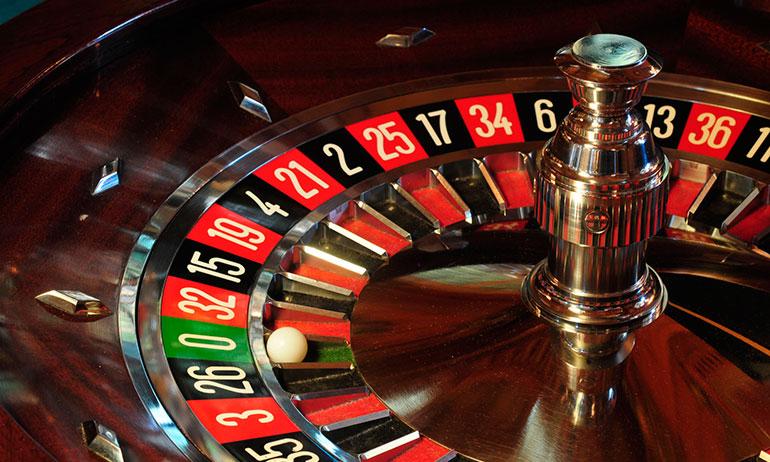 рулетка казино правила