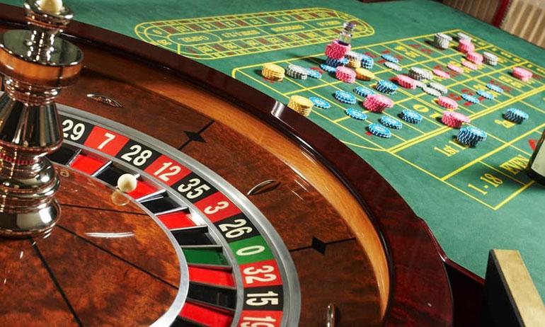 секрет игры в рулетку