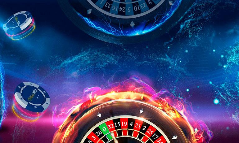 способы оплаты казино