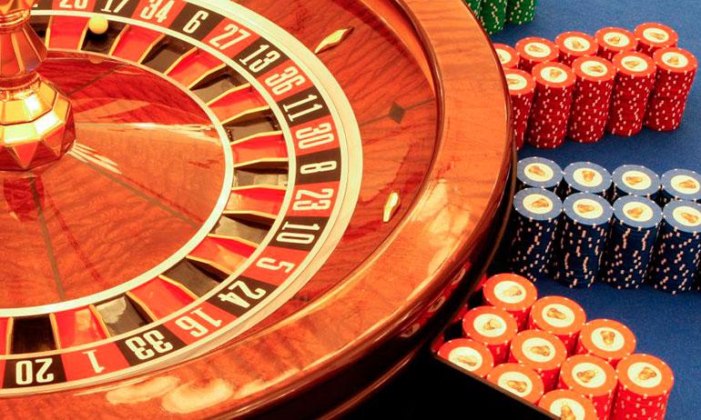 способы оплаты счета в казино