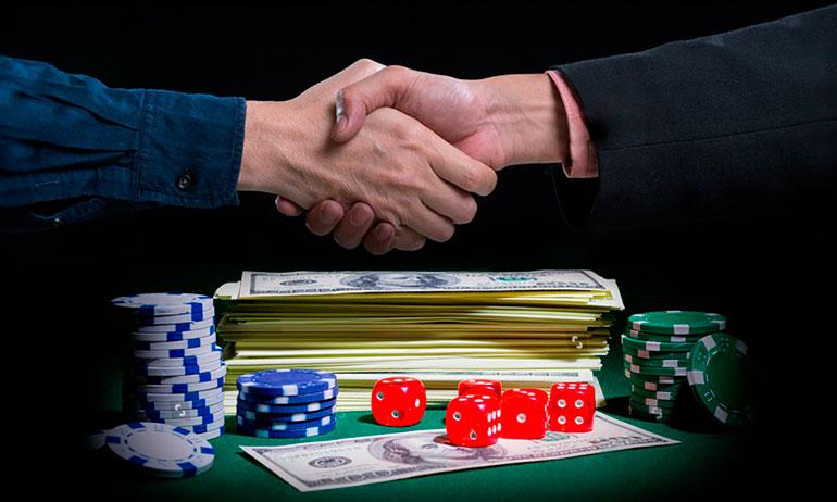 топ казино России