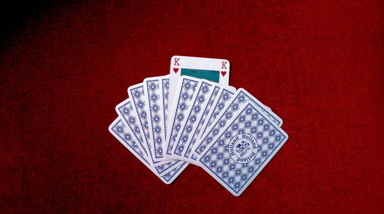 дро покер правила