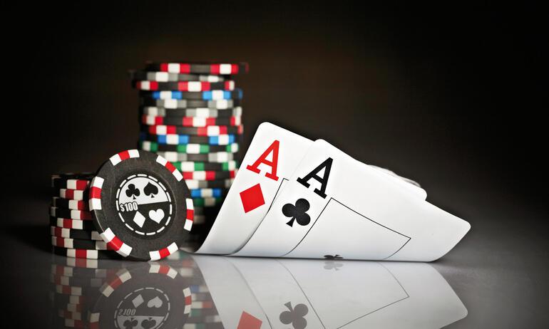 лицензионные казино онлайн 2018